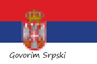 le serbe à la portée de tous